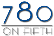 780 on Fifth Virtual offices Naples, FL Logo
